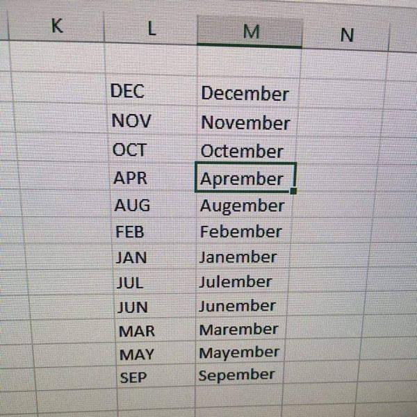 Excel: jetzt mit KI